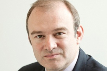 Ed Davey warned Scotland the UK could find energy sources elsewhere