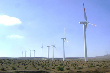 The 90MW Talinay project in Peru — one of the developing emerging markets