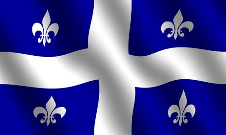 Québec government and procurement of a 450MW block of wind power
