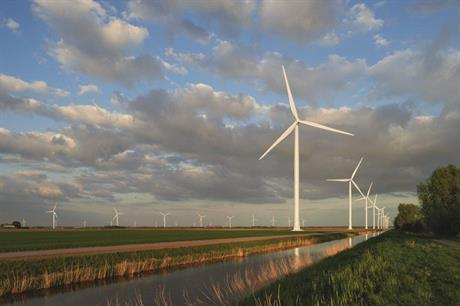 One contract covers Senvion's 3.2MW turbine