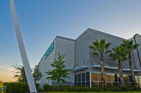 The new training facility in Orlando will train 2,400 a year