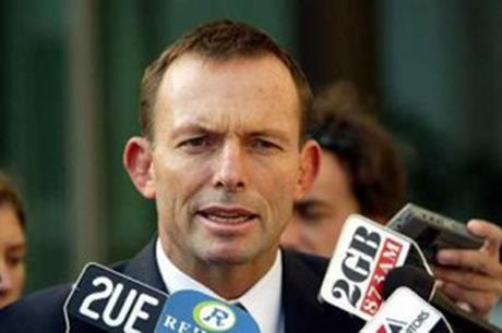 Tony Abbott's Liberal Party may change policy tack