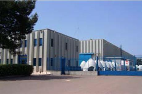 120 employees may lose their job at the Taranto plant