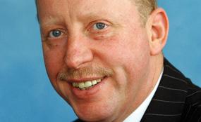 Gary Cardin is head of Drivers Jonas Deloitte's Birmingham office.