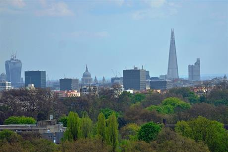London: pilot will launch in the capital