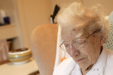 Monitored doses reduce medication errors in nursing homes