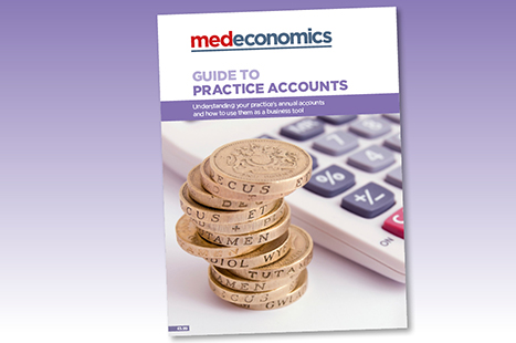 Download the Medeconomics Guide to Practice Accounts