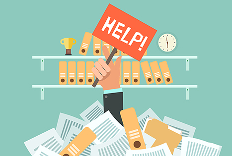 First steps to reducing workload in general practice