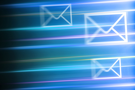 Practices should take care when sending confidential information by email (Picture: iStock)