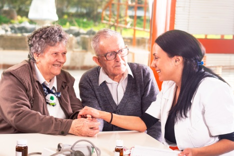 Staff should ensure carer information is properly recorded in patient notes (Picture: iStock)