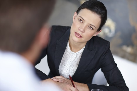 One-to-one meetings are a good idea to get to the bottom of a problem (Picture: iStock)