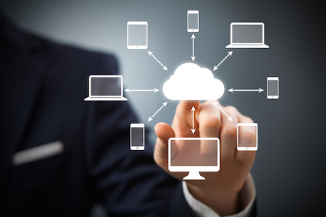 Cloud accounting means practices can access their accounts from anywhere (Picture: iStock)