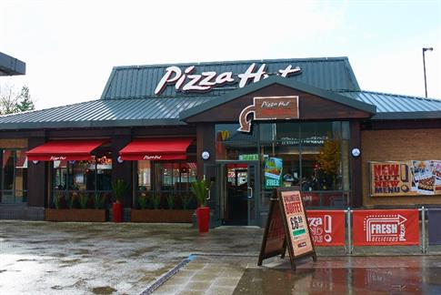 Pizza Hut celebrates arrival of Princess Charlotte by offering free pizza to her namesakes