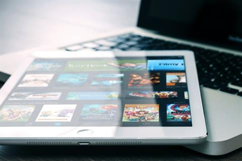 Today's consumers seek out great content wherever they can find it