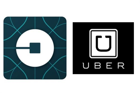 Two views on the Uber rebrand: making tech human or self-delusional spin?