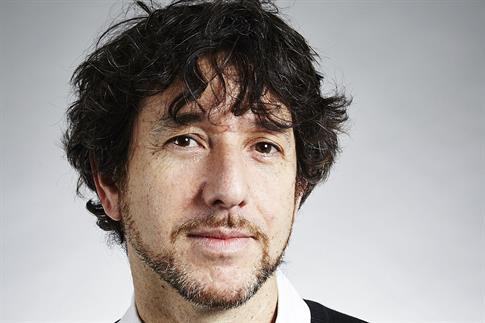 Isobar UK recruits R/GA's Matt Gee for head of digital transformation role