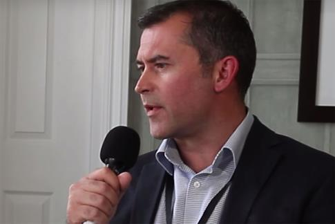 Media agencies can help reinvent our industry, says Mindshare's Nick Ashley