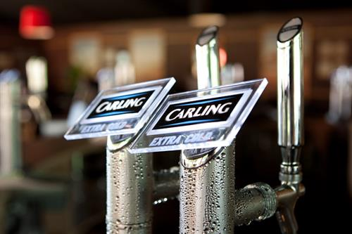 The Top Gear of beer? Carling's brand director on saving pubs and gatecrashing Euro 2016