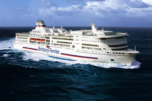 Brittany Ferries appoints £3.5m creative account to Designate