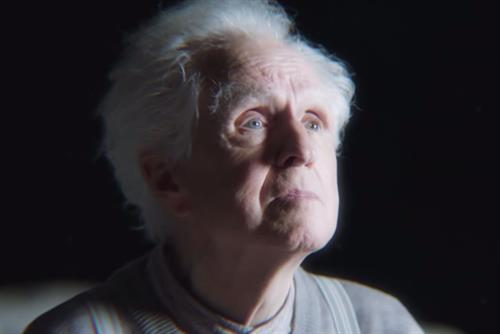Aldi spoofs John Lewis Christmas ad with its own man on the moon