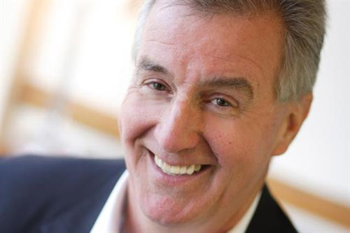 Mike Hughes to step down as director general of ISBA