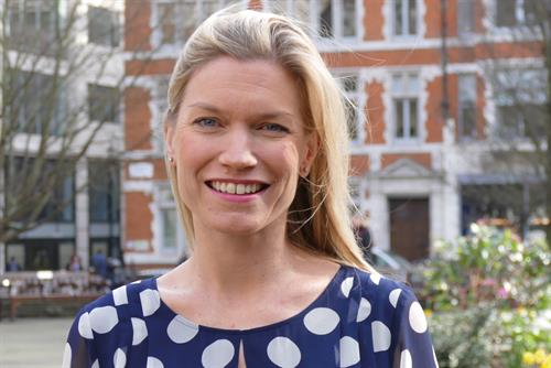 M&C Saatchi promotes Kemp to group managing director