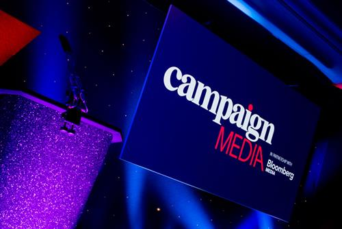 Campaign Media Awards 2015: highlights from the night