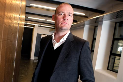 Chime's new creative agency wins first client Purplebricks