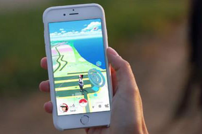 How Pokémon Go's game mechanics are set up to be a hit