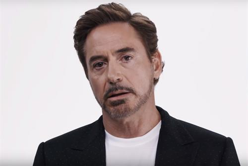Joss Whedon directs anti-Trump ad starring 'shit ton' of Hollywood stars
