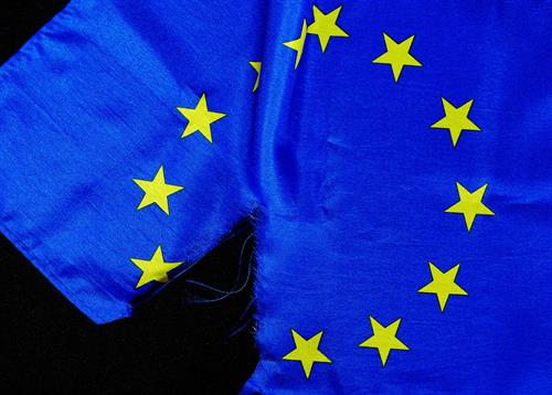 Marketers struggle to find words as UK quits European Union