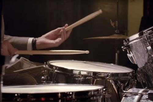 Visa Europe Apple Pay ad features drums by Phil Collins' teacher