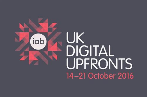 IAB Digital Upfronts returns for third year