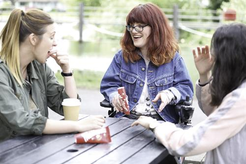 Sex, chocolate and disability: What marketers can learn from Maltesers' campaign