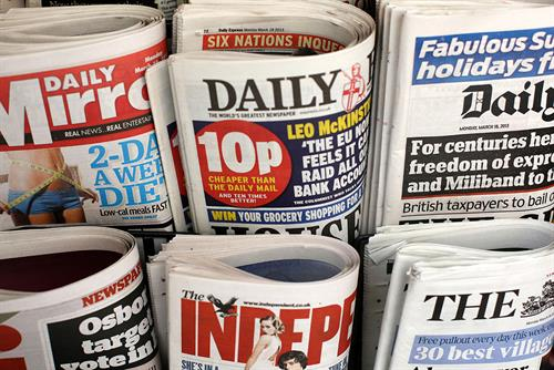Most people do not know how UK newspapers are funded by advertising, reveals study