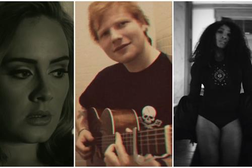 What can your brand learn from Kanye, Beyonce, Ed and Adele?
