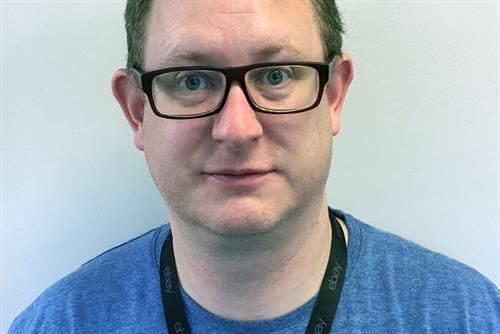 My Media Week: Rob Bassett, eBay