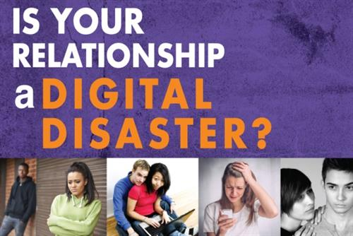 Teen Dating Quiz: How Messed Up Is Your Relationship? 2