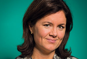Interview: Trainline's Clare Gilmartin - 'You don't have to stay at work till midnight'