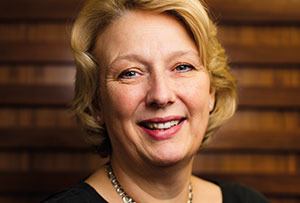 Interview: Virgin Money CEO Jayne-Anne Gadhia on glass ceilings and financial disruptors