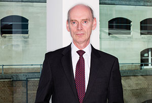 Interview: Co-op boss Richard Pennycook to the rescue