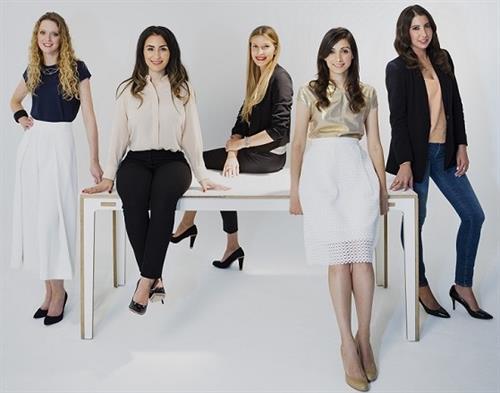 Introducing MT's 35 Women Under 35 2016