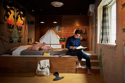 Airbnb: The upstart that's here to stay
