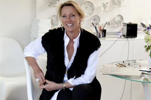 Annoushka Ducas: The life of a jewellery entrepreneur