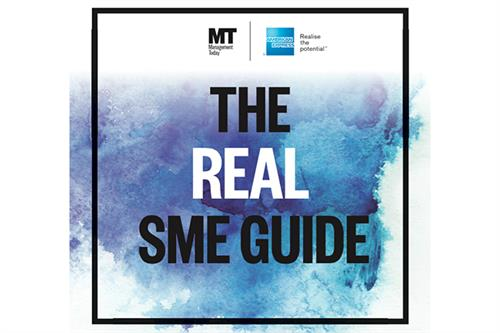 The Real SME Guide: your business boost (SPONSORED)