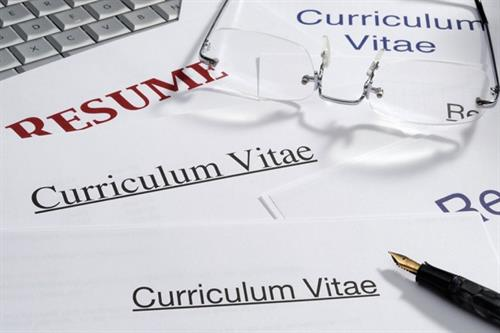 How to write a great functional CV