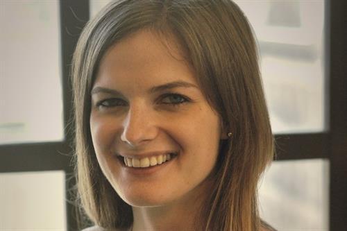 Claire Charron, 26