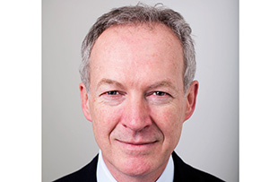Waterstones' boss James Daunt on taking the fight to Amazon