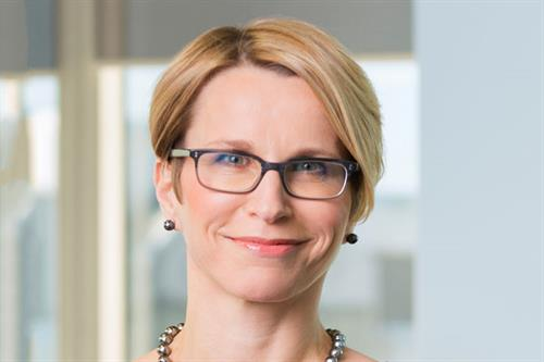 Five reasons why GSK's Emma Walmsley got the job that will make her the UK's most powerful female boss