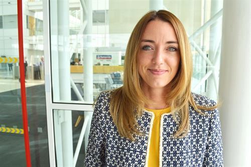 Gemma Pauley, 30
